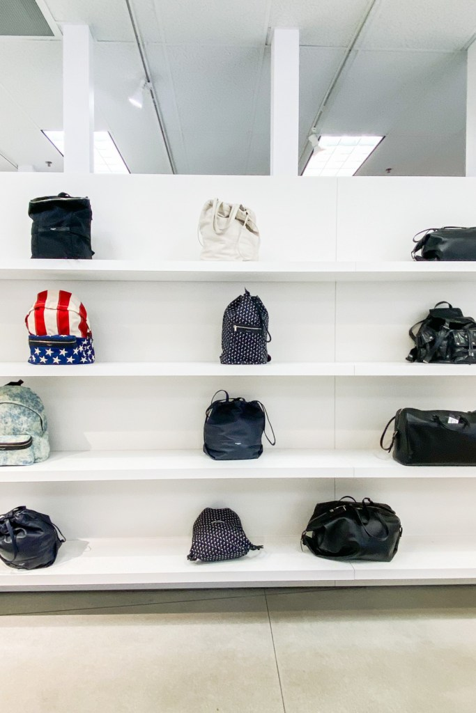 Saint Laurent Outlet Bags and Backpacks