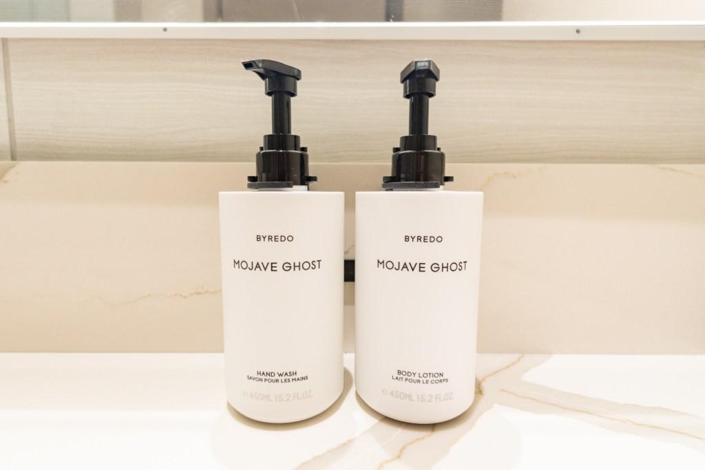 Byredo Products