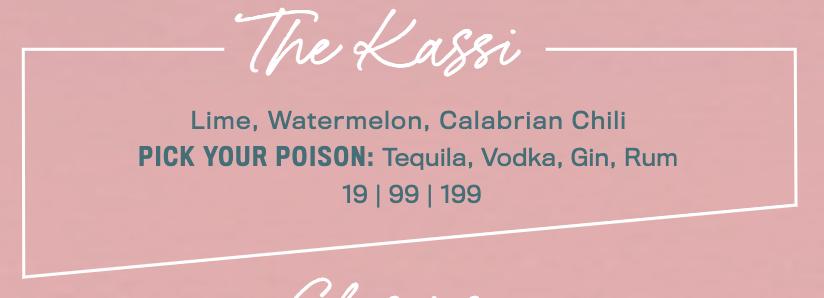 Kassi Drink