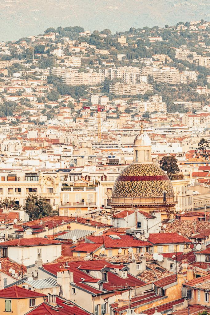 Where to Exchange Money in Nice France