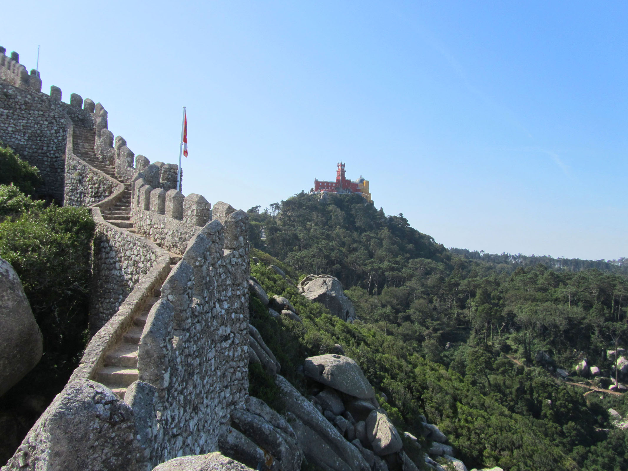Sintra Portugal Travel Tips TheLuxuryVacationGuide