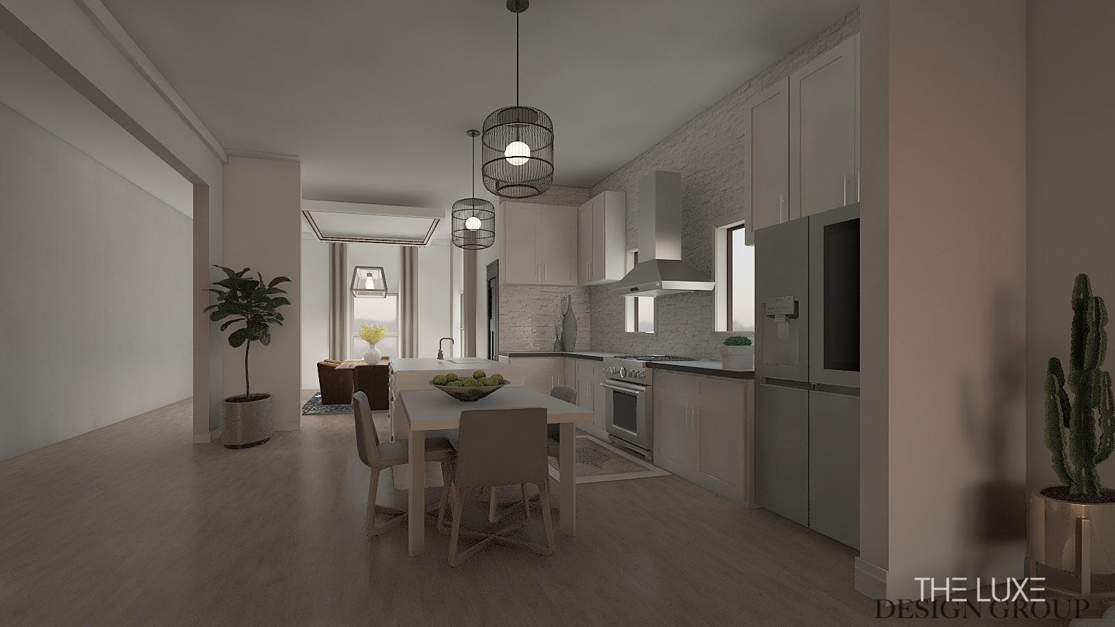 Corbell kitchen 3