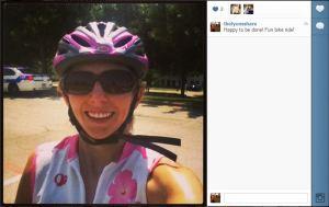 bike ride 6.23 2