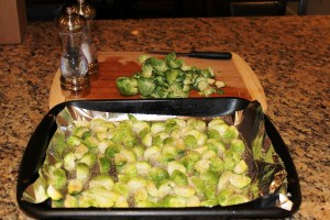 Christmas Brussels Sprouts 002