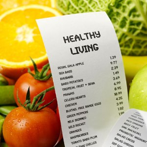 healthy diet cost