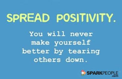 spread positivity