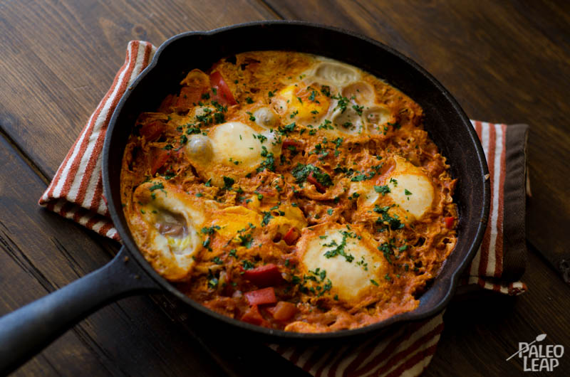 healthy one pan meals