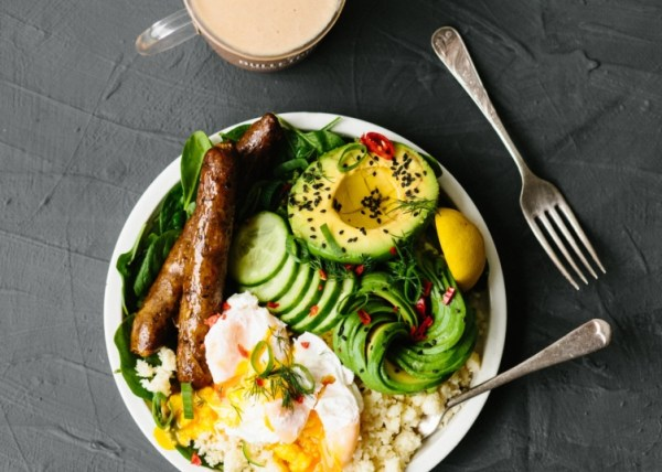 healthy power bowl recipes