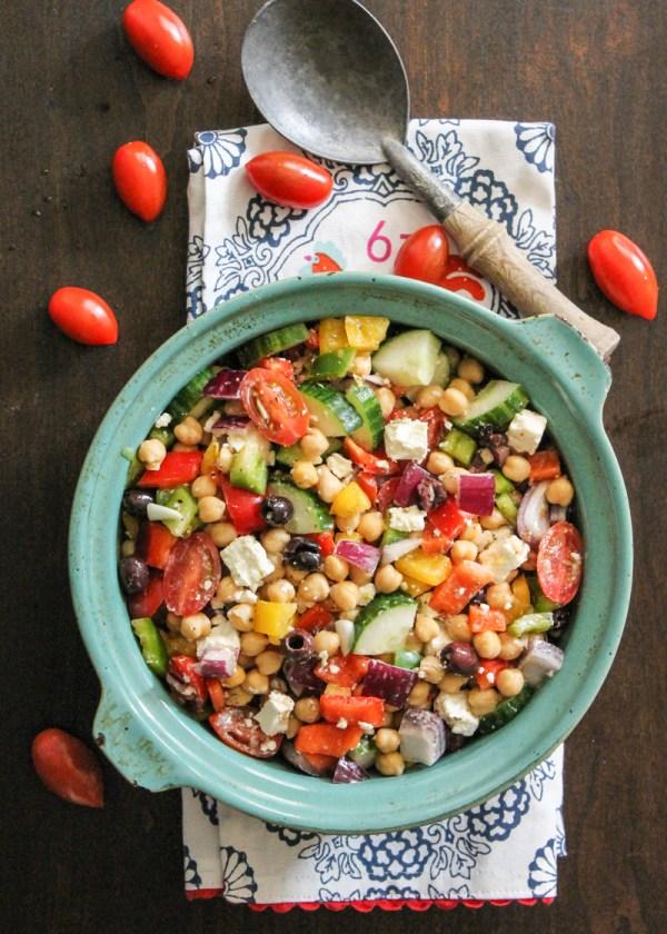 healthy weeknight dinners