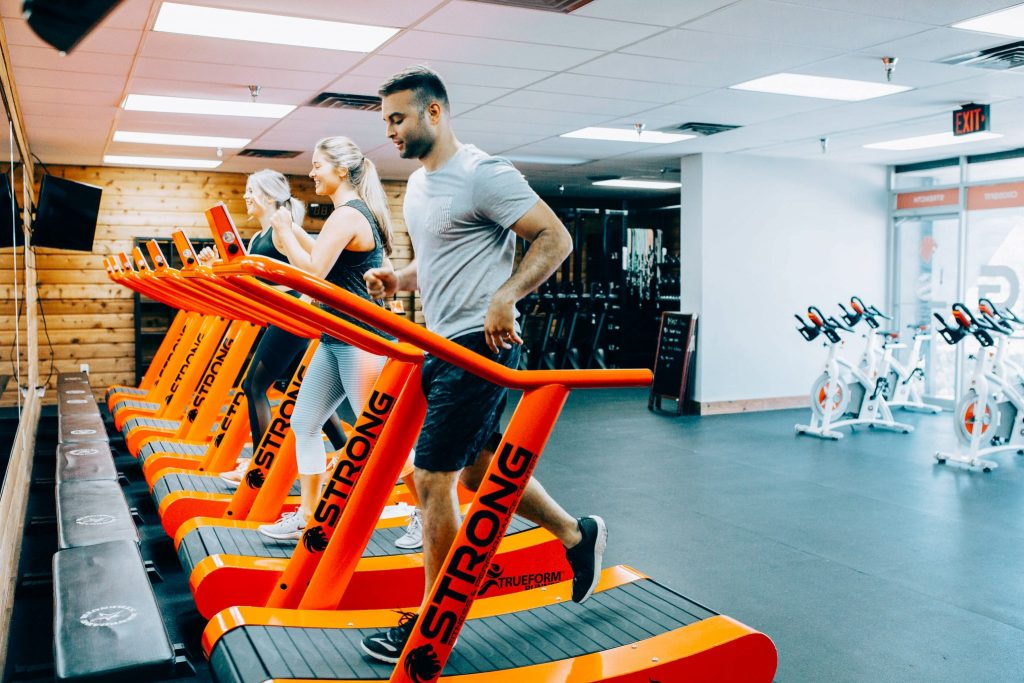 why mix up workouts