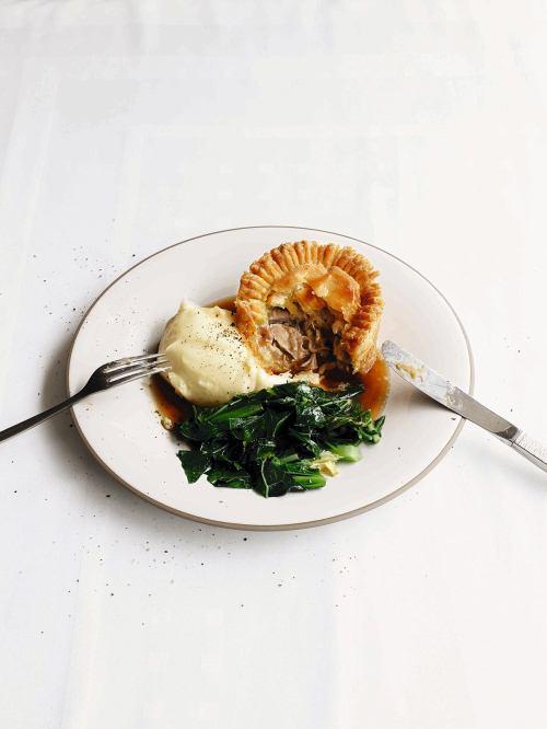Canteen: Great British Food