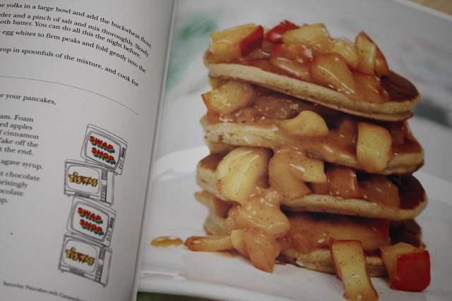 Leons second cookbook leonnaturally fast food leon book 2 naturally fast food forumfinder Image collections