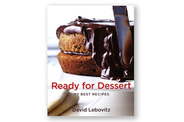 David Lebovitz Ready for Dessert