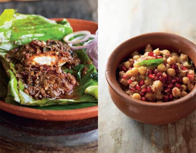 Christine Manfield's Tasting India