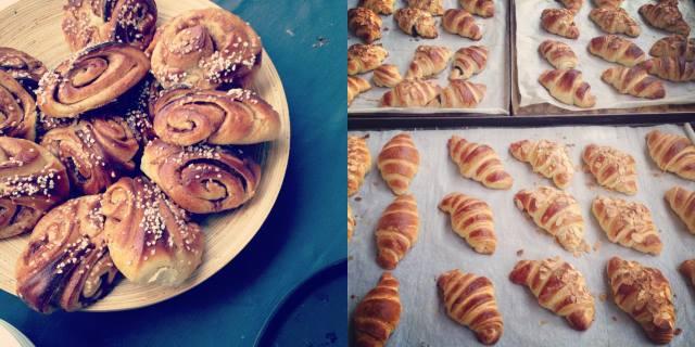 The Handmade Bakery Slaithwaite