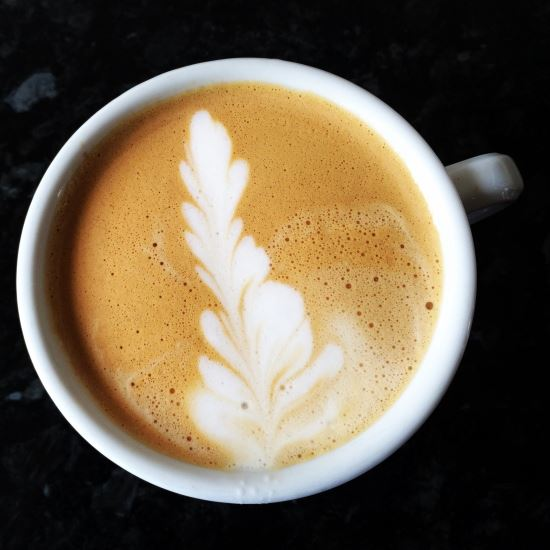Casa Espresso latte art course