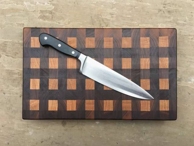 The Wooden Chopping Board Company