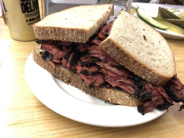 Where to eat in Williamsburg, Brooklyn, New York