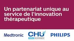 Partenariat CHU Rouen