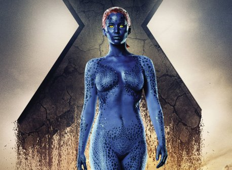 jennifer-lawrence-as-mystique-in-2014-x-men