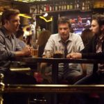 "HB-05204 (L-r) JASON SUDEIKIS as Kurt, JASON BATEMAN as Nick and CHARLIE DAY as Dale in New Line Cinema's comedy ""HORRIBLE BOSSES,"" a Warner Bros. Pictures release."