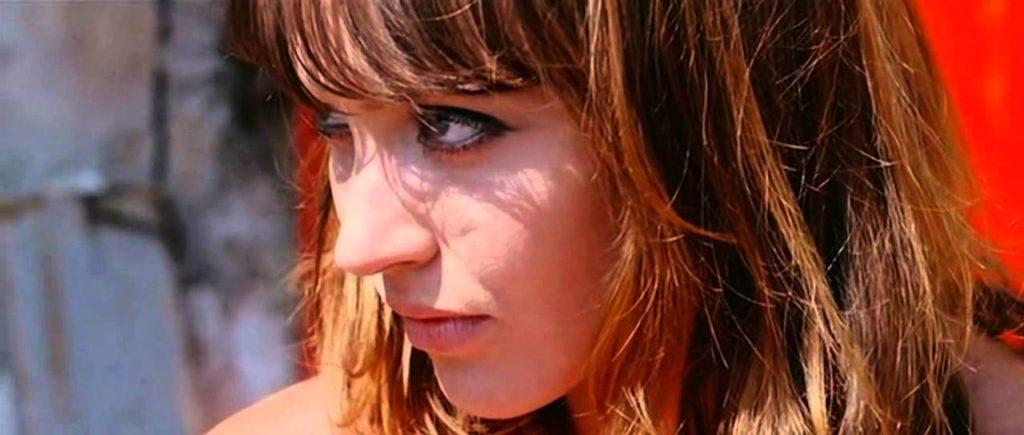 Anna Karina nel ruolo di Marianne ne Il bandito delle ore 11