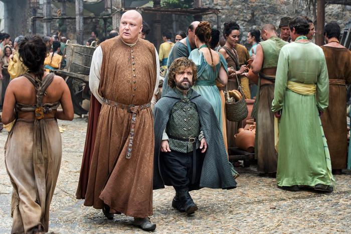 il trono di spade 6x08-Tyrion-et-Varys