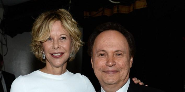 41st Annual Chaplin Award Gala - Backstage