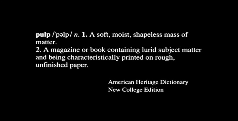 pulp-fiction-american-heritage-dictionary