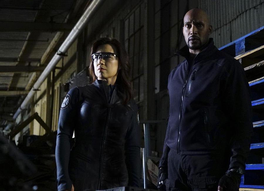 agents of s.h.i.e.l.d. 4x01
