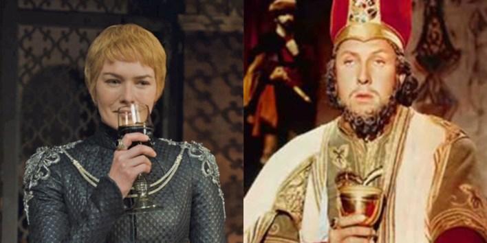 Cersei Lannister - il trono di spade