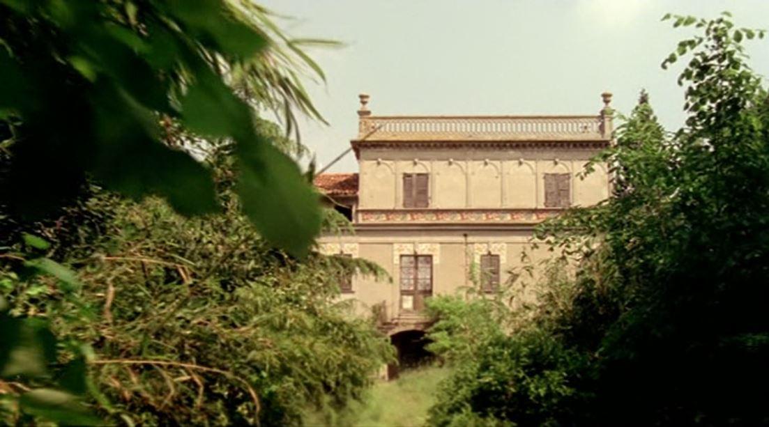 La casa dalle finestre che ridono la paura quella vera - Casa finestre che ridono ...