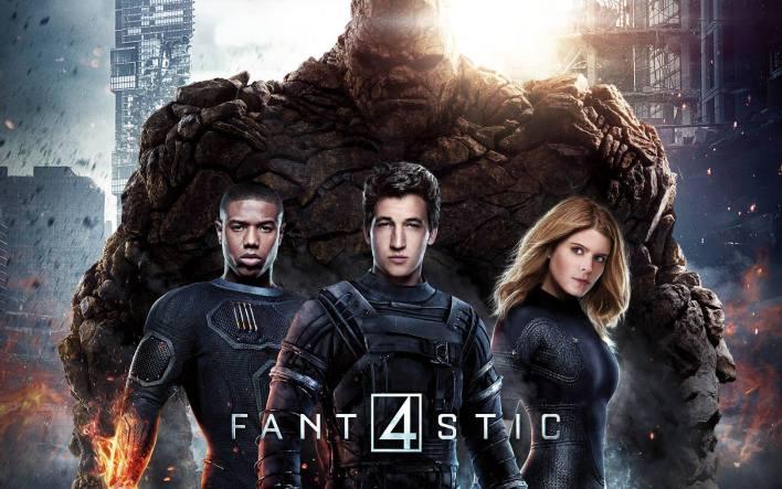 Fant4stic - I fantastici 4