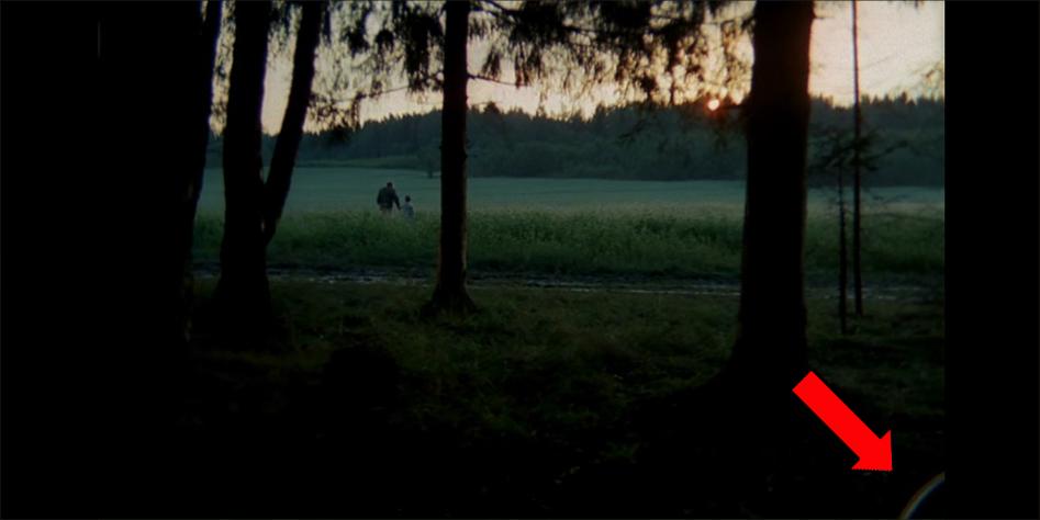 Anche i migliori sbagliano 10 piccoli errori di edizione in grandi film - Lo specchio tarkovskij ...