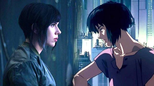 anime vs film