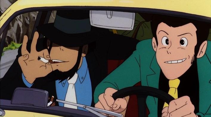Lupin sigarette classifica fumo