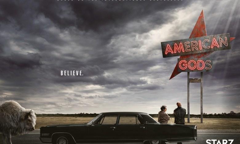 american gods spot