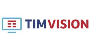 tim vision telecom streaming