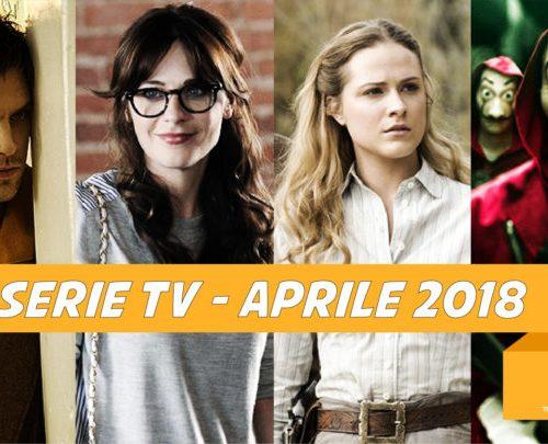 aprile serie tv