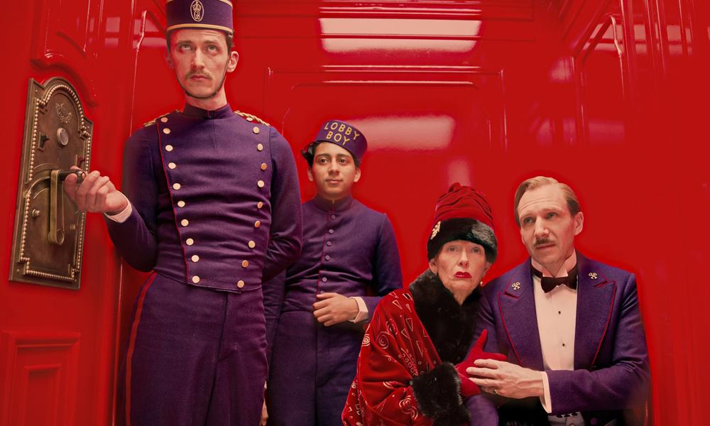 grand budapest hotel custume