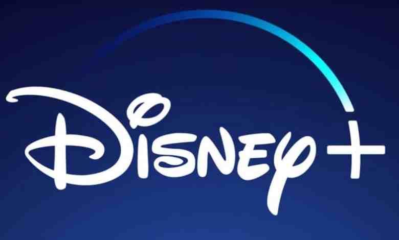 Disney Plus - Cover