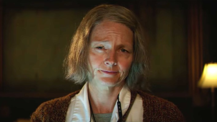 L'Infermiera (Jodie Foster)