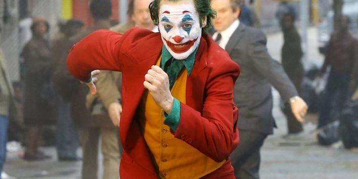 joker todd phillips joaquin phoenix venezia 76 dc comics batman
