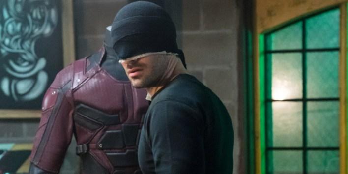 Matt Murdock/Daredevil (Charlie Cox)ie