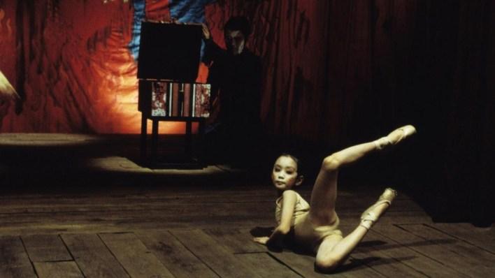 Three Extremes di Takashi Miike