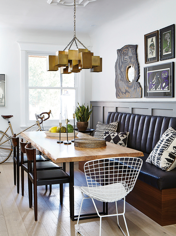 Everything About Banquette Seating My Project Ideas And