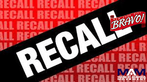 Bravo Recalls Pet Foods Possible Salmonella Health Risk