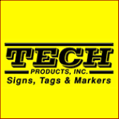 Tech Products, OEM, metal dataplates, Everlast, Pole tags, nameplates, stainless steel plates, embossed, heavy equipment, Made in USA