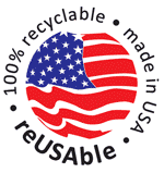 """MADE IN USA"" CLAIMS TRICKY FOR RECYCLED MATERIALS"