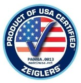 """Beverage Company Earns """"Product of USA CERTIFIED"""" Seal on Apple Cider"""